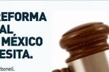 Miguel Carbonell: La Reforma penal que México necesita