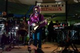 Natalia Lafourcade y Banda de Música de Oaxaca en Concierto