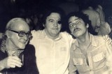 Vinicius de Moraes: A 32 años de su muerte