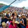 Oaxaca a través de otros ojos. Con 8.5 califican turistas servicios de Oaxaca
