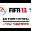 20/Ago/12 12:00 Prelanzamiento de FIFA 2013 desde Reino Unido, por Canal 2