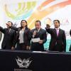 Presentan a nuevos funcionarios del Gobierno Municipal