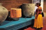 Museo Comunitario de Atzompa rescata legado zapoteca