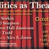 03/Oct/12 13:45 En vivo 'La política como teatro' desde Denver, por Canal 2
