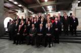 SCJN inauguró la Cumbre de Cortes Supremas, Constitucionales y Regionales