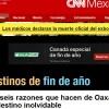 Las seis pifias de articulista de CNN en relación a Oaxaca