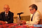 @El_Oriente: Ruy Pérez Tamayo y José Luis Castillo conversan en Oaxaca: 'Música y Ciencia'
