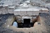 INAH halla nueva tumba prehispánica en Zona Arqueológica de Atzompa