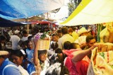 11% de oaxaqueños que compran en mercados apoyan a economía local