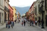 ¿Qué dice aumento en recaudación en Oaxaca?