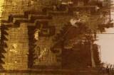 Exhiben en Chiapas, restos de textiles prehispánicos de 1,400 años