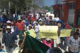Crean policía comunitaria contra proyecto eólico en Álvaro Obregón