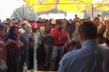 Instalan mesa de negociación por parque eólico en Álvaro obregón