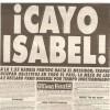 ¿Qué pasó el 24 de marzo de 1976 en Argentina? La dictadura