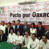 @EleccionesOax: Candidato del PRI a la Alcaldía de Oaxaca será quien informen CEN y CDE