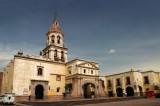 6/May/15 19:00 En Vivo, Debate de aspirantes a Gobernador de Querétaro