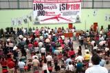 """Gobierno: la única opción es un PTEO """"patito"""""""