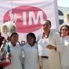 Rubén Tenorio se registra como pre candidato a Diputado local