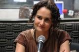 "Susana Harp, orgullosa de presentar ""Aguadiosa"" (programa 13/mar/13)"