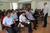 Roberto Ochoa actualiza sobre narcomenudeo en Oaxaca