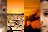 """""""El rostro del cambio climático"""", Día Internacional de la Madre Tierra"""