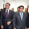 Senado y gobernadores de Oaxaca y Chiapas instalan Comisión Especial Sur-Sureste
