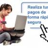 ¿Ya utilizas los servicios financieros por internet?