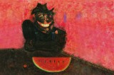 22 aniversario luctuoso de Rufino Tamayo