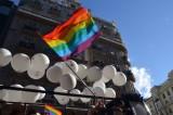 """ONU lanza campaña mundial """"Libre e Igual"""" por los derechos de la comunidad LGTB"""