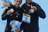 Somos una pareja que ha ganado respeto: Rommel Pacheco y Jahir Ocampo