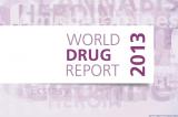 Informe Mundial sobre las Drogas 2013