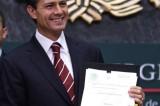 Promulgadas las Leyes Secundarias de la Reforma Energética, consulta aquí el decreto.