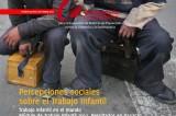Observatorio Ciudadano publica reporte sobre Trabajo Infantil