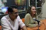 Escucha a Sócrates Juárez, HUB Oaxaca, Lizzette Santiago y más en Todo Oaxaca Radio 3/sep/2013