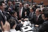 Senado aprueba ley de consulta popular, turna a diputados