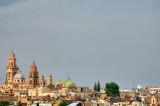 10 países participan en Feria Mundial del Turismo Cultural en Morelia del 21-24/nov/13