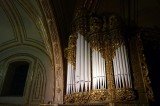 Celebran a Santa Cecilia, 'Patrona de los Músicos', en órgano más antiguo de Oaxaca