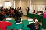 Participación infantil en ejercicio de formación ciudadana