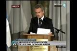 """Gobierno de Argentina da a conocer """"listas negras"""" de la dictadura; Julio Cortázar en la lista"""