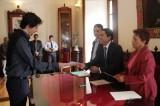 Edgar Yépez recibe Premio Nacional de Ensayo Joven 'José Vasconcelos'