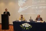 El Recurso de Amparo afecta toda la profesión jurídica: Miguel Carbonell