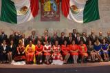 Poder Legislativo en Oaxaca confirma sus Comisiones Permanentes