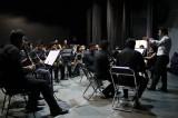 Escuela de Bellas Artes UABJO celebra el día del músico