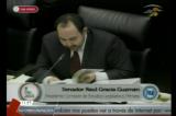 En Vivo desde @senadomexicano: Debate sobre Reforma Energética en Comisiones