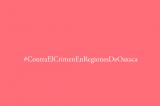 Comparte Editorial: Contra el crimen en regiones de Oaxaca #16.12.13; Actualización 21.12.13