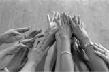 Derechos humanos: promoción, en hechos
