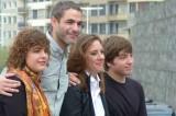 """Película mexicana """"Club Sandwich"""" gana premio en Festival de Turín"""