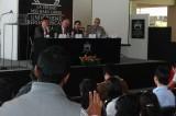 Foro Reforma Energética desde Ibero Puebla