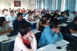 Inicia diplomado de planeación universitaria en la UABJO