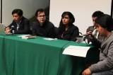 """Se presenta """"Tierra Adentro"""" en Encuentro Nacional de Escritores"""